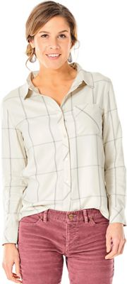 Carve Designs Women's Betasso Button Front Shirt