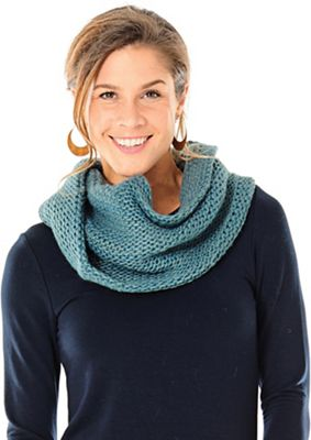 Carve Designs Women's Cambria Infinity Scarf