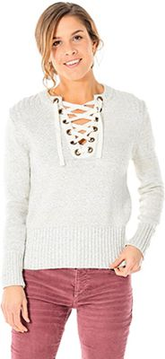 Carve Designs Women's Harper Sweater