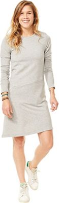 Carve Designs Women's Jones LS Dress