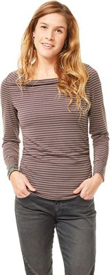 Carve Designs Women's Maryana LS Knit Top