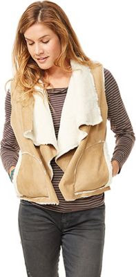 Carve Designs Women's Wilcox Vest