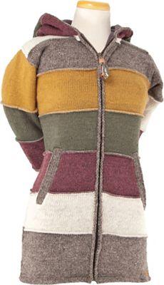 Laundromat Women's Betsy Fleece Lined Sweater