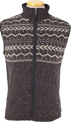 Laundromat Men's Dawson Fleece Lined Sweater Vest
