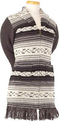 31eec33cd Laundromat Women s Santa Fe Fleece Lined Sweater
