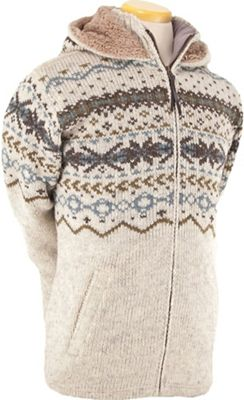 Laundromat Men's Thomas Fleece Lined Sweater