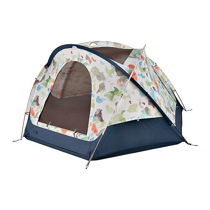 fb4c3146b The North Face Homestead Domey 3 Tent - Moosejaw