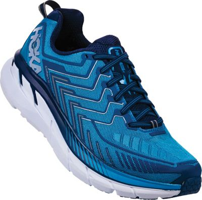 Hoka One One Men's Clifton 4 Shoe