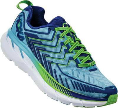 Hoka One One Women's Clifton 4 Shoe