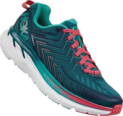 Hoka One One Women's Clifton 4 Wide Shoe