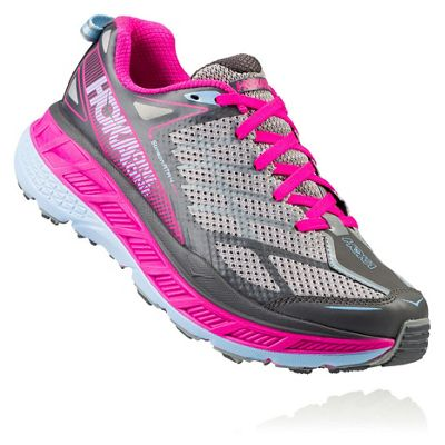 Hoka One One Women's Stinson ATR 4 Shoe