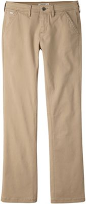 Mountain Khakis Women's Camber 105 Classic Fit Pant