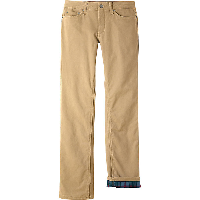 f4602d000a2e Mountain Khakis Women's Camber 106 Classic Fit Lined Pant - Moosejaw