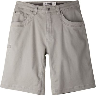Mountain Khakis Men's Camber 105 Classic 9IN Short