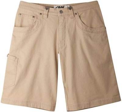 Mountain Khakis Men's Camber 107 Classic 11IN Short
