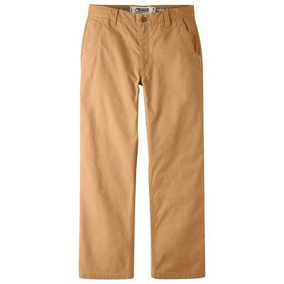 Mountain Khakis Men's Original Mountain Relaxed Fit Pant