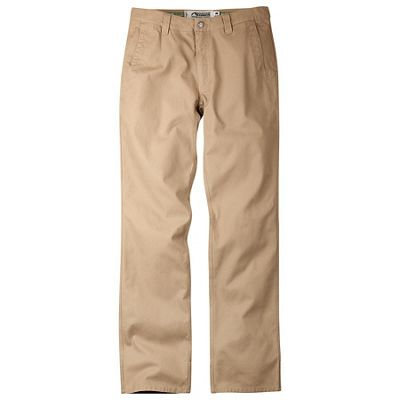 Mountain Khakis Men's Original Mountain Slim Fit Pant