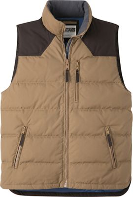 Mountain Khakis Men's Outlaw Down Vest