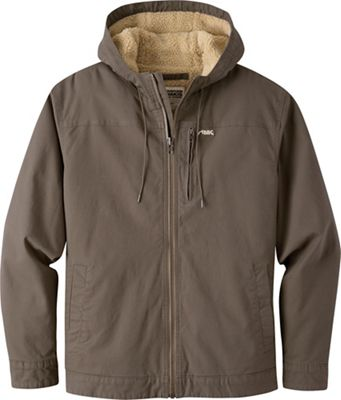 Mountain Khakis Men's Ranch Shearling Hoody