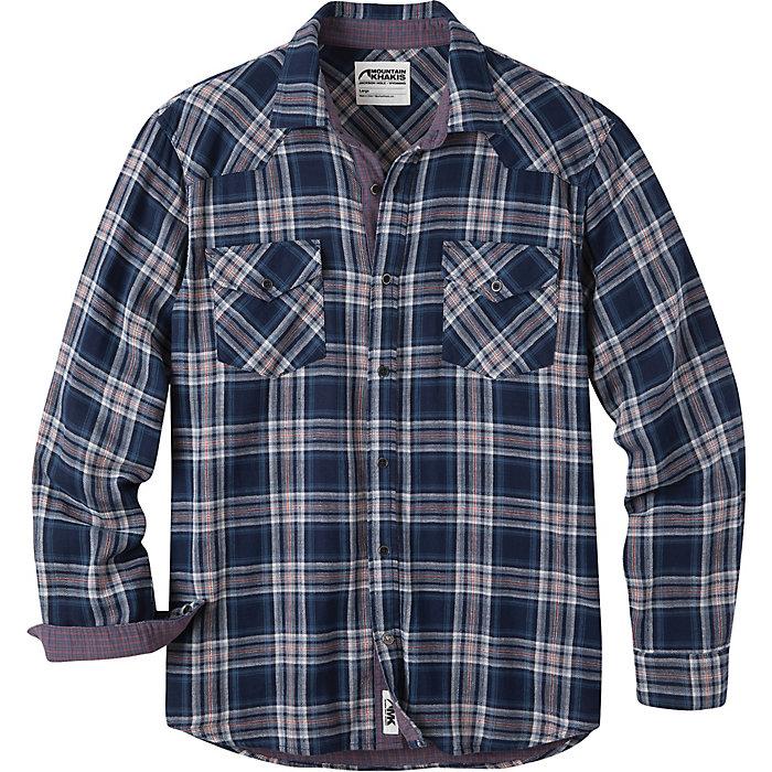 Mountain Khakis Mens Sublette Shirt