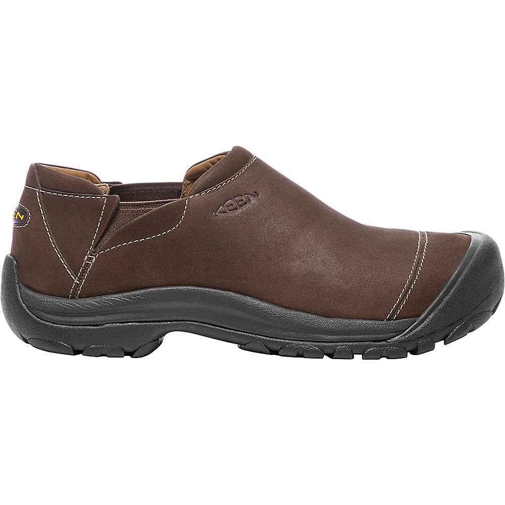 ashland men Taking comfort to the street, superior keen fit technology takes on subtle style and functional design with these smoothed-out casual ashland shoes.