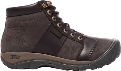 Keen Men's Austin Mid Waterproof Shoe