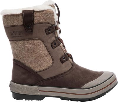 Keen Women's Elsa Premium Mid Waterproof Boot