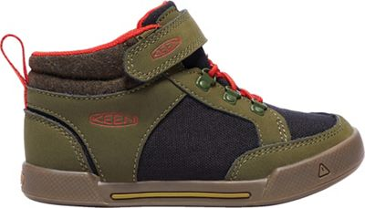 Keen Kid's Encanto Wesley II High Top Shoe