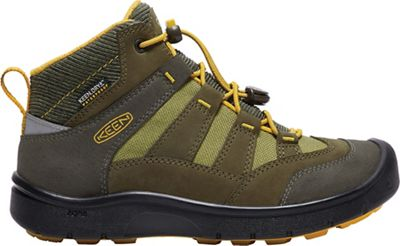 Keen Youth Hikeport Mid Waterproof Shoe