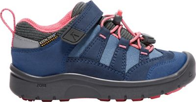 Keen Kid's Hikeport Waterproof Shoe