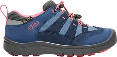 Keen Youth Hikeport Waterproof Shoe