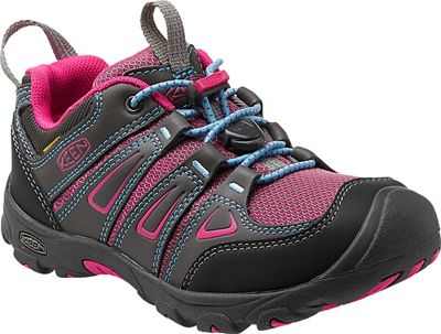 Keen Youth Oakridge Low Waterproof Boot