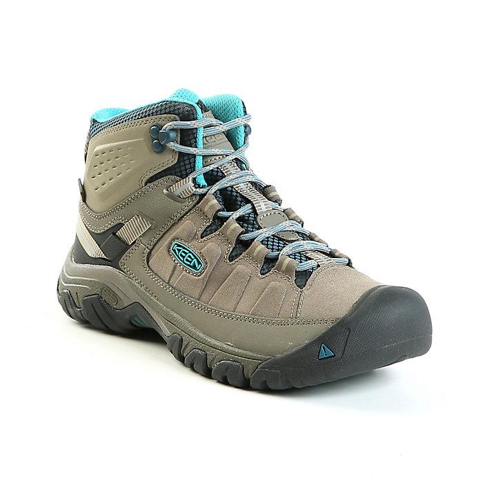 9f5af1aa0bb Keen Women's Targhee Exp Mid Waterproof Shoe - Moosejaw