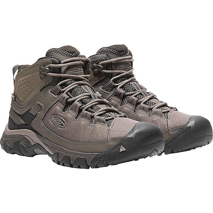 75cdb9c15f67 Keen Men s Targhee Exp Mid Waterproof Shoe - Moosejaw