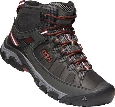 3d209f7fb Keen Men s Targhee Exp Mid Waterproof Shoe