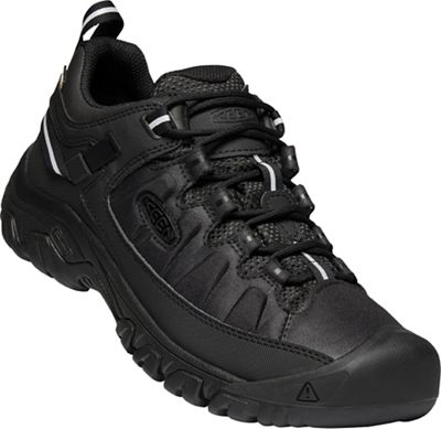 KEEN Men's Targhee Exp Waterproof Shoe