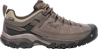 Keen Men's Targhee Exp Waterproof Shoe
