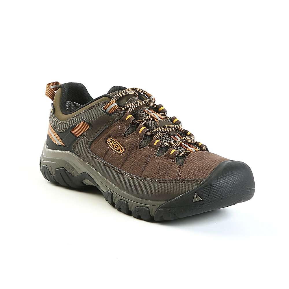 23a2135904c Keen Men's Targhee Exp Waterproof Shoe