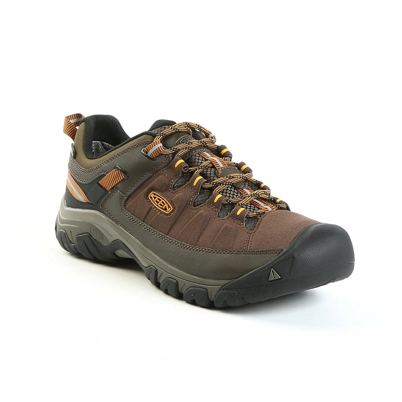 458ea1f857f Keen Men's Targhee Exp Waterproof Shoe