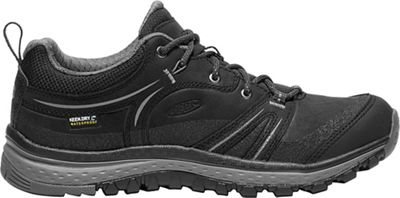 Keen Women's Terradora Leather Waterproof Shoe