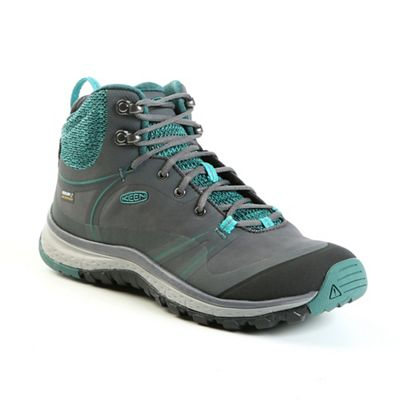 Keen Women's Terradora Pulse Mid Waterproof Shoe