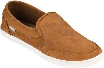 Sanuk Women's Pair O Dice Leather Shoe