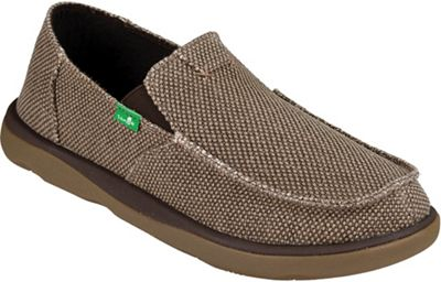 Sanuk Men's Vagabond Tripper Shoe