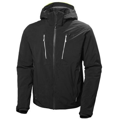 Helly Hansen Men's Alpha 3.0 Jacket