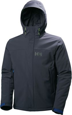 Helly Hansen Men's Forseti Insulated Softshell Jacket