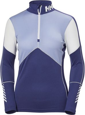 Helly Hansen Women's HH Lifa Active 1/2 Zip Top