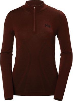Helly Hansen Women's HH Lifa Active Crew Neck Top