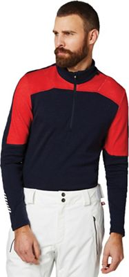 Helly Hansen Men's HH Lifa Merino Max 1/2 Zip Top