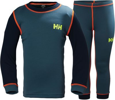 Helly Hansen Kids' HH Lifa Active Set