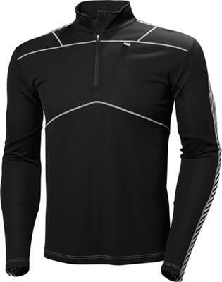 Helly Hansen Men's HH Lifa Active 1/2 Zip Top